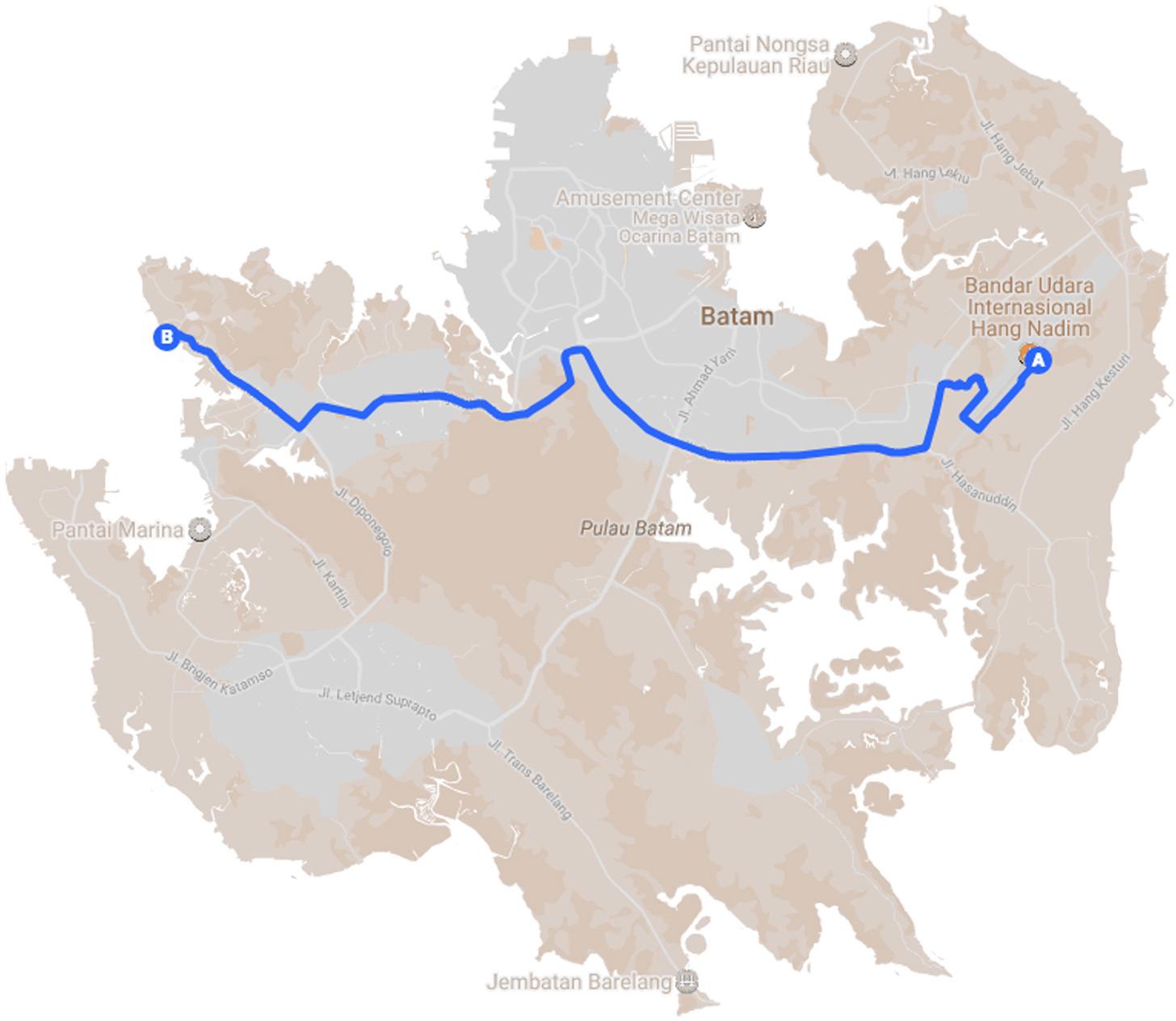 map 1 1