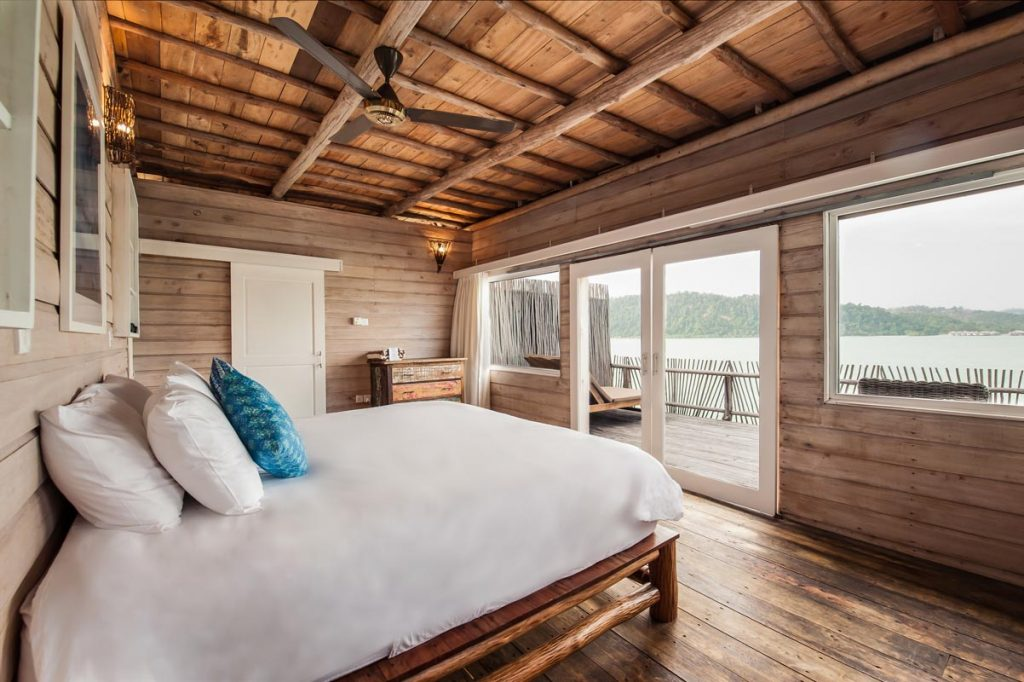 room interior telunas-private-island-villa_43211916784_o
