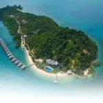 Telunas Beach resort resized