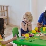 Kids Club at Telunas Resorts