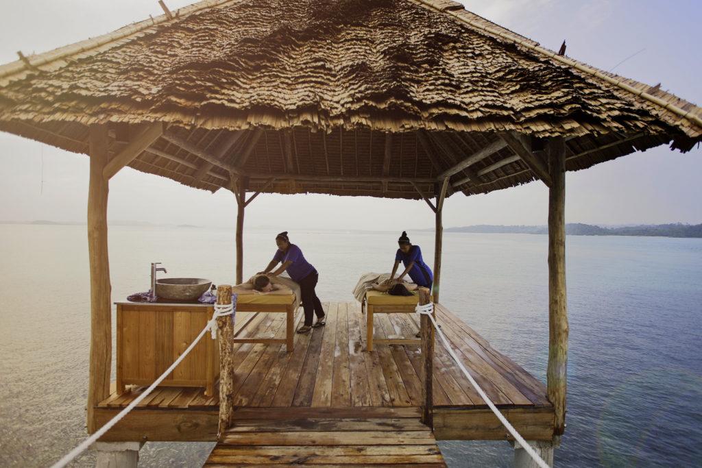 Alternative to Bali